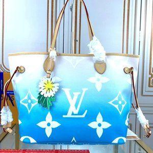 21 Summer Lady tote Bag M45678 Ambience